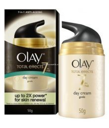 Olay Gentle Day Cream 50g With Touch Of Foundation