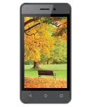 Intex Aqua 4G Strong 8GB Grey