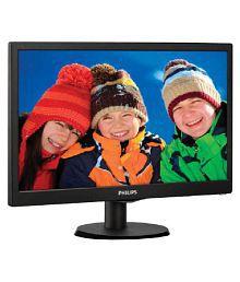 Philips 193v5lsb23 47 cm(18.5) HD LED Monitor