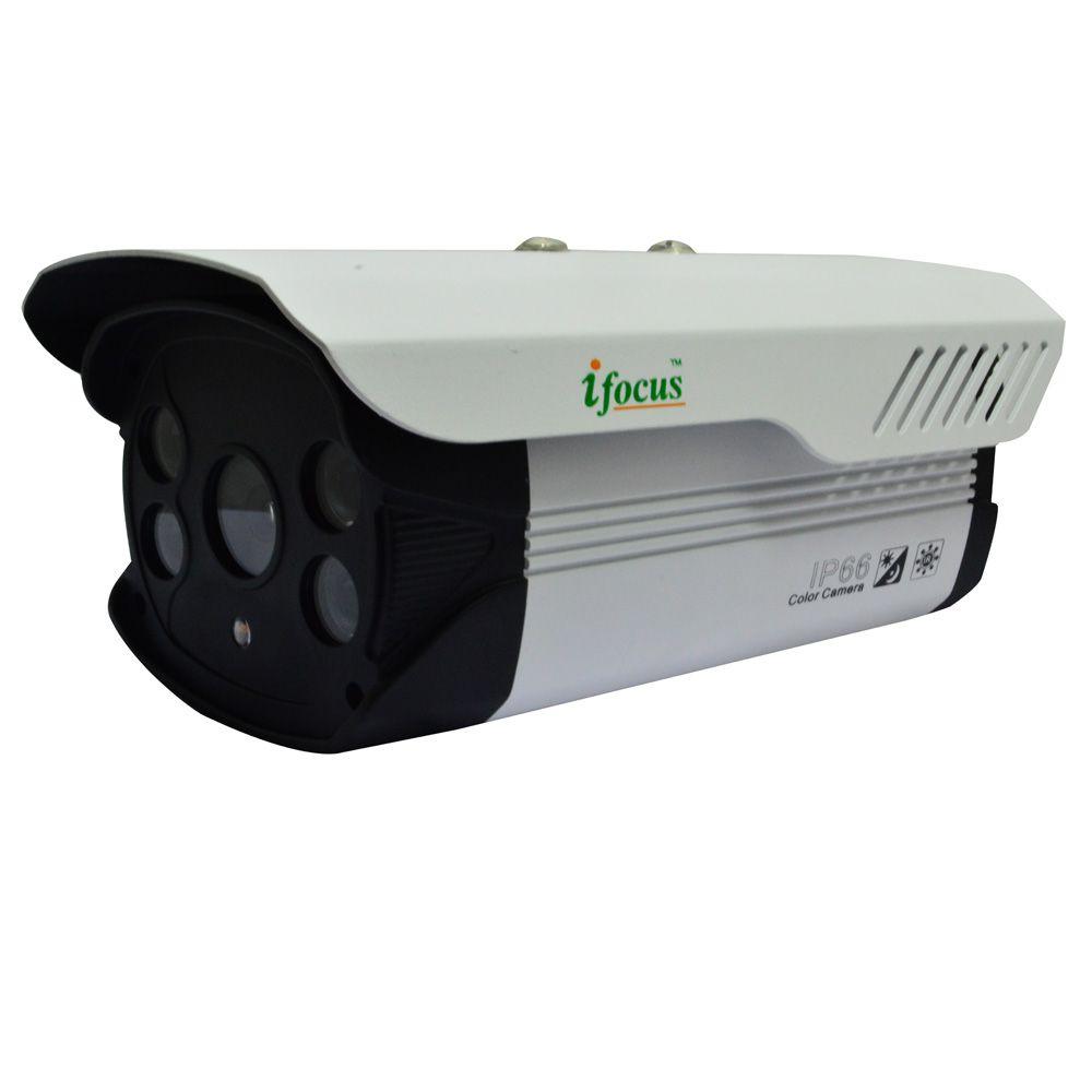 Ifocus IF-IR95TM-12MM Analog Bullet CCTV Camera