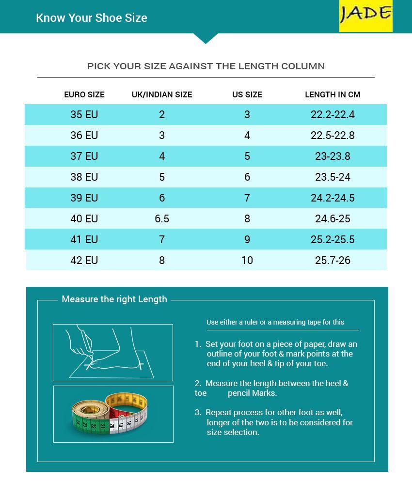 Jade Multi Color Flats Price in India- Buy Jade Multi Color Flats ...
