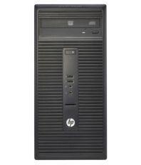 HP N8M82AV Mini PC ( Core i5- 6500 (6th Generation) 4 GB 500 GB Windows 10 ) Black
