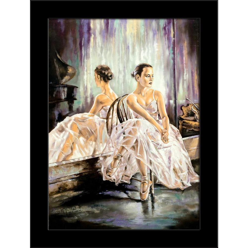 ArtzFolio Canvas Art Prints With Frame Single Piece