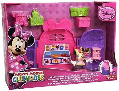 Minnie Mouse Toys Kitchen Set Toys Toys For Girls Kids Minnie