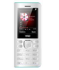 Trio T5000 8GB White