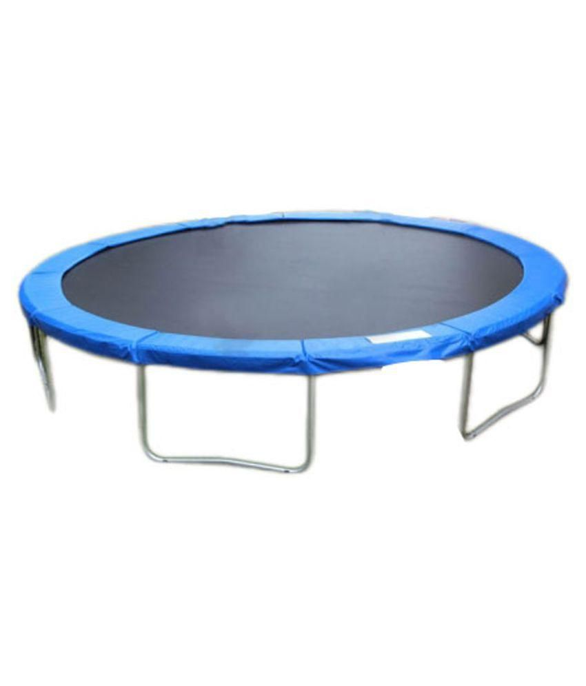 14ft Trampoline Net Mat 150 72 Rings For Bouncepro: Cosco Trampoline (72 Inches): Buy Online At Best Price On