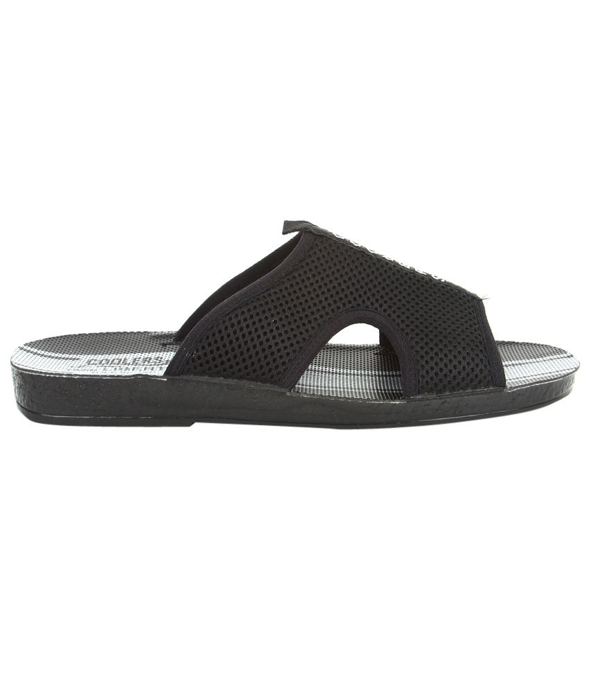 cheap sale real Coolers By Liberty PLATY Black Floater Sandals cheap sale footlocker finishline cheap sale new styles sale looking for sale shop HhMTF