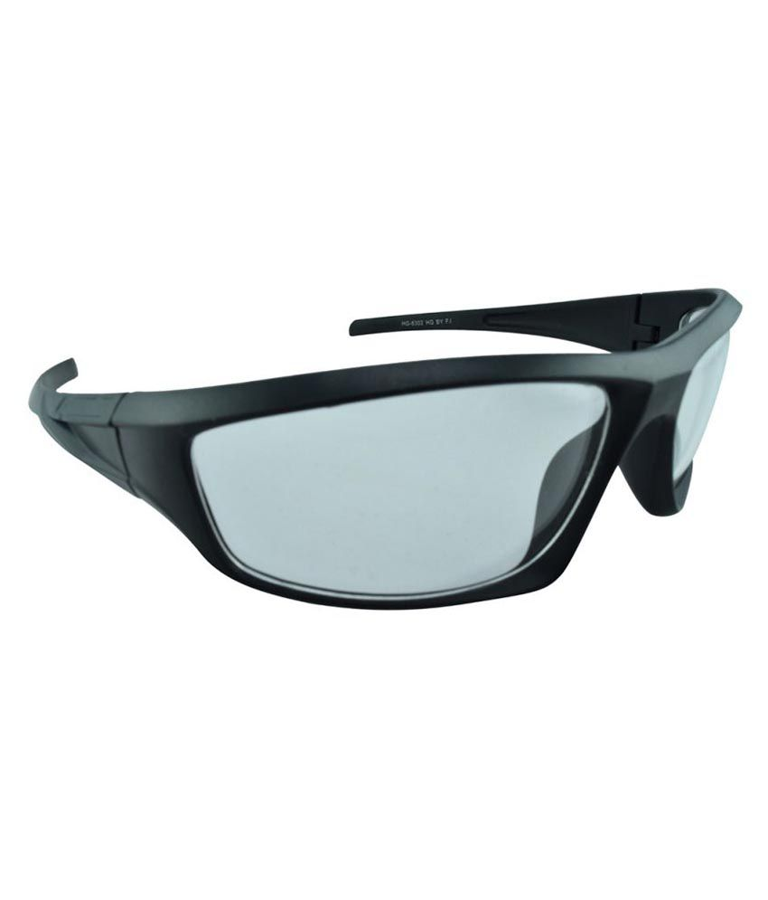 3464577e96db Polo House USA Grey Wrap Around Sunglasses - Buy Polo House USA Grey Wrap  Around Sunglasses Online at Low Price - Snapdeal