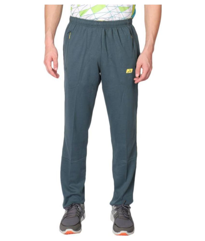 Vector X Blue Trackpant