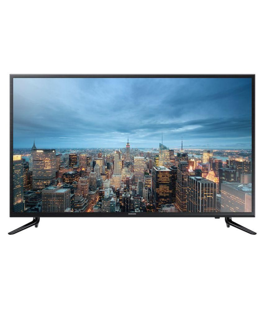 Samsung 48JU6000 122 cm ( 48 ) Full HD (FHD) LED Television With 2 Years Warranty
