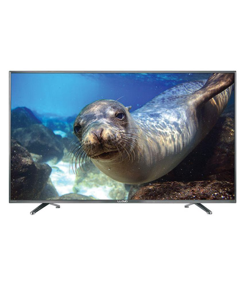 Lloyd L32S 80 cm ( 32 ) HD Ready (HDR) LED Television