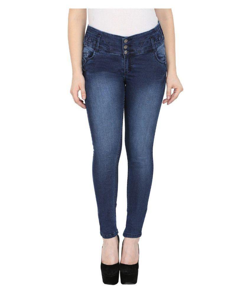 NJs Blue Denim Jeans