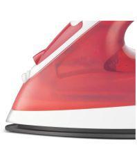 Bajaj Majesty MX5 Steam Iron - Red