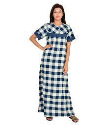 Nighty   Night Gowns   Buy Nighty   Night Gowns for Women Online at ... f7fbc450d