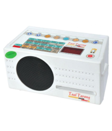 Raagini Digital Taal Tarang Digital Compact Electronic/Digital Tabla