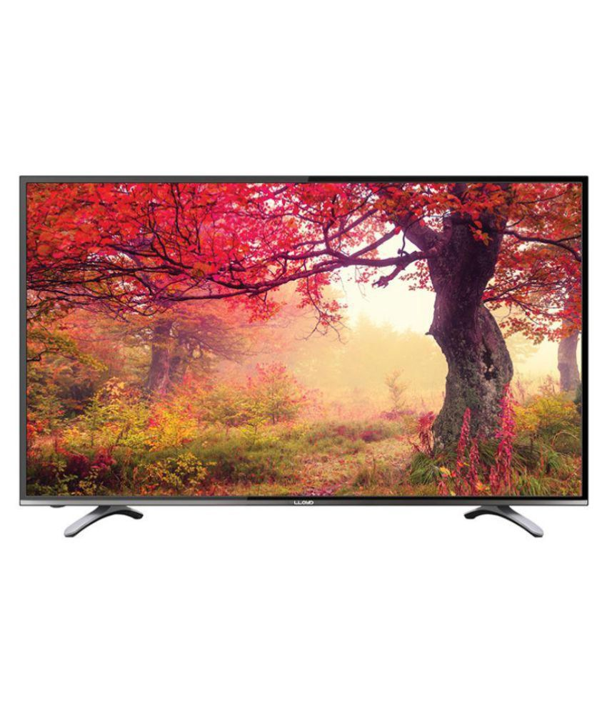 Lloyd L48UKT 121 cm ( 48 ) Ultra HD (4K) LED Television