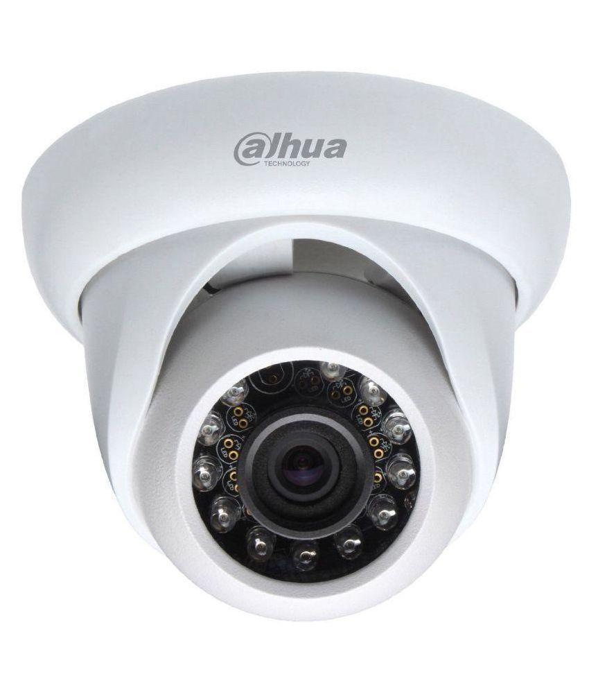 Dahua DH-HAC-HDW1200SP 2MP Dome CCTV Camera