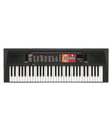 Yamaha YAMAHA F51 Keyboard 61 Keys for sale  Delivered anywhere in India
