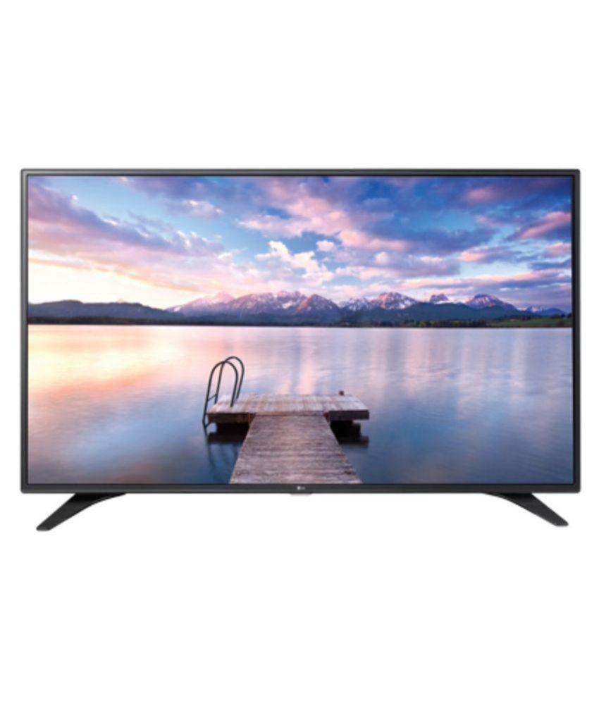 LG 43LW340C 43 Inch Full HD LED TV
