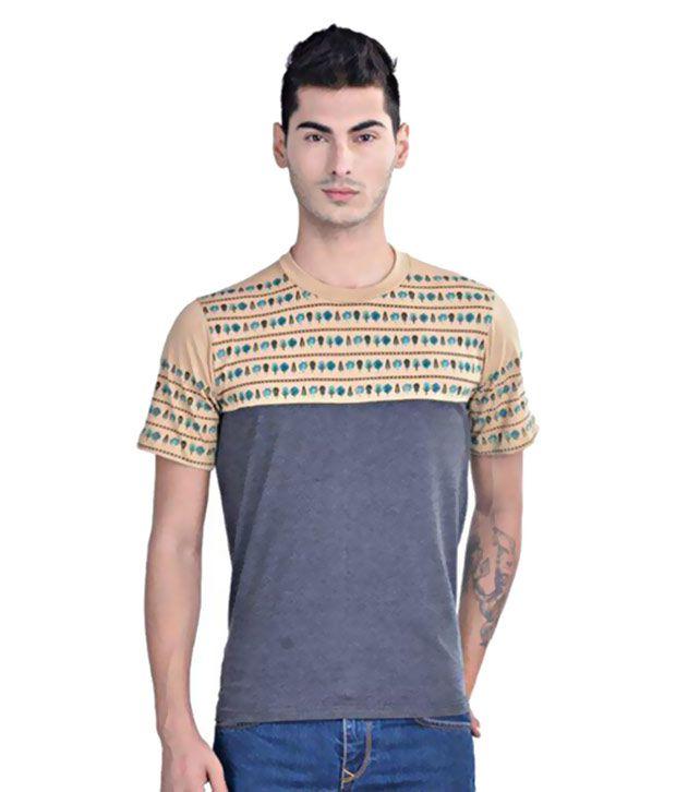 Suim Multi Round T-Shirt