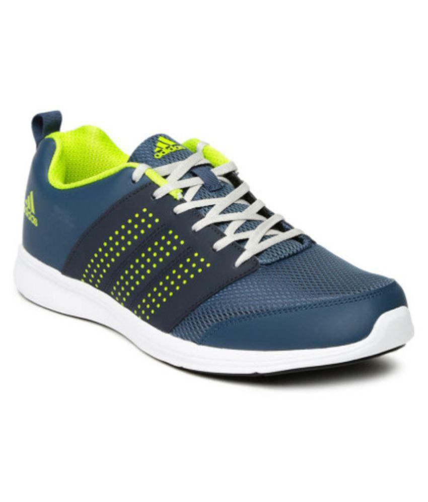 d329c75ac1d2af Adidas Adispree M Blue Running Shoes - Buy Adidas Adispree M Blue Running  Shoes Online at Best Prices in India on Snapdeal