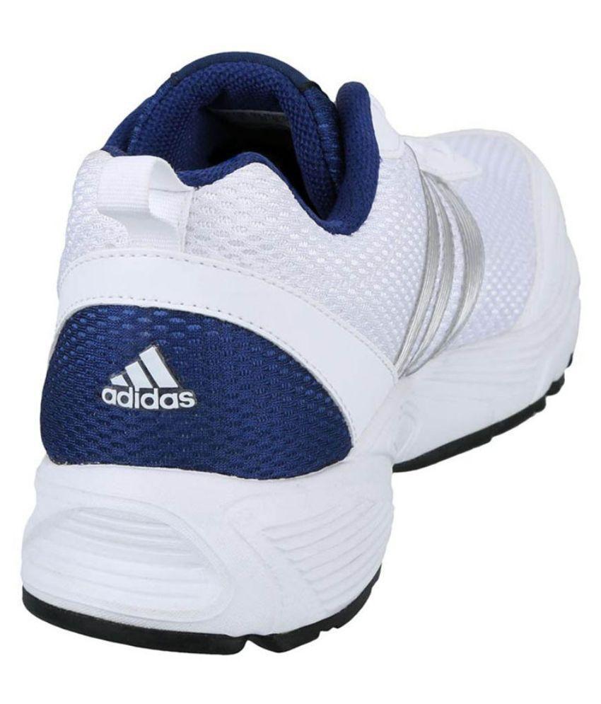 adidas men's albis 1.0 m running shoes cheap online