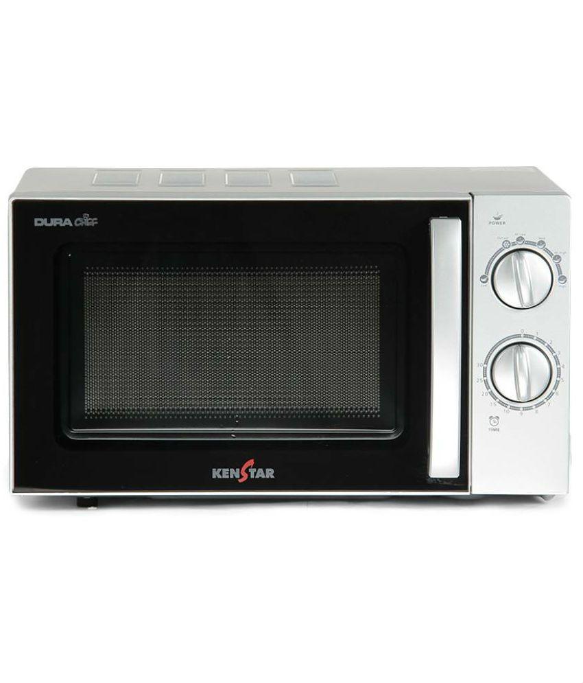 Kenstar 20L-KM20SBBN Microwave