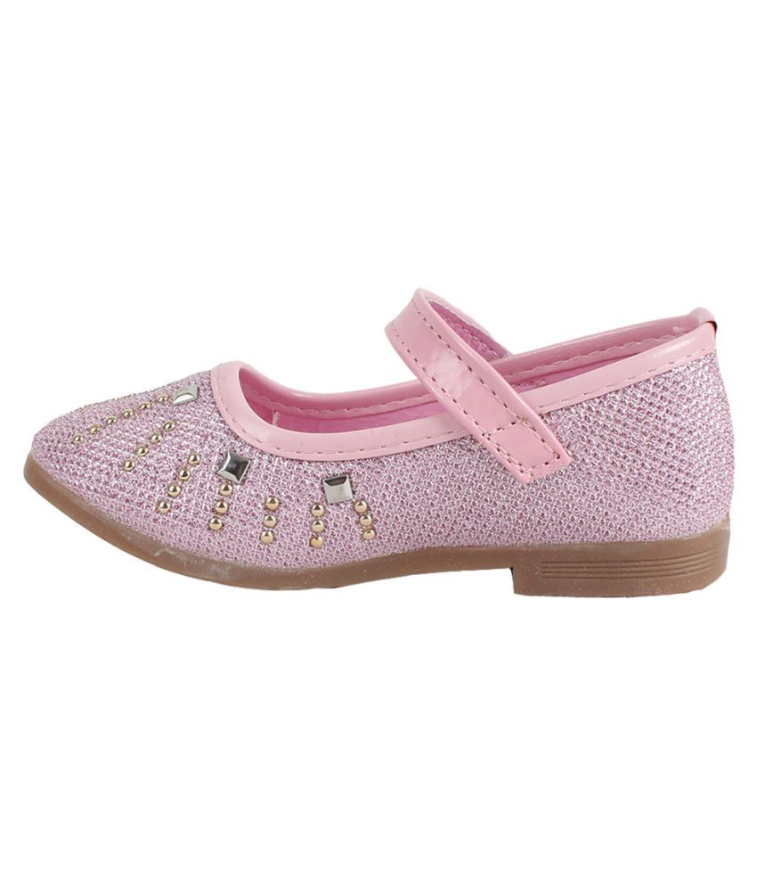 White Shoes For Baby Girl Online India