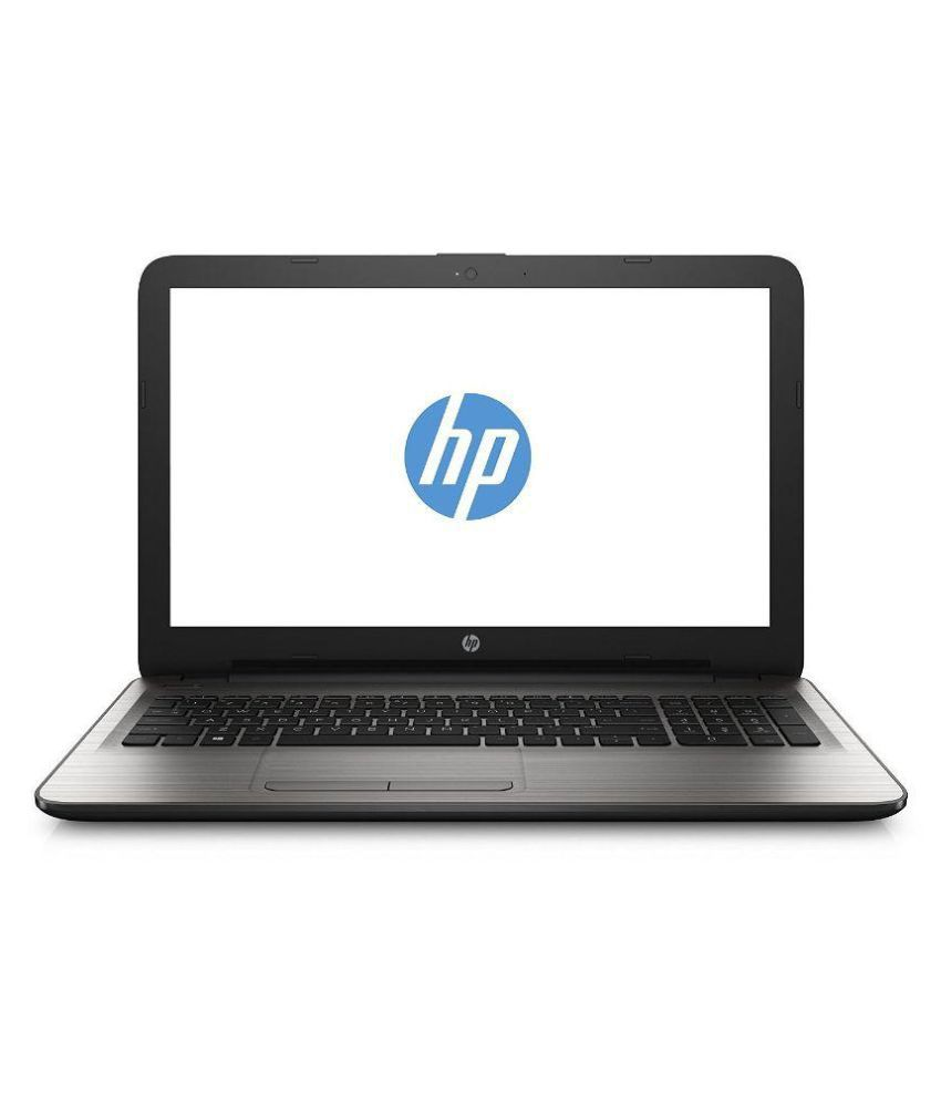 HP 15-ay503TX Laptop (6th Gen Intel Core i5- 8GB RAM- 39.62cm(15.6) Full HD- 1TB HDD- DOS- 2GB Graphics) (Silver)