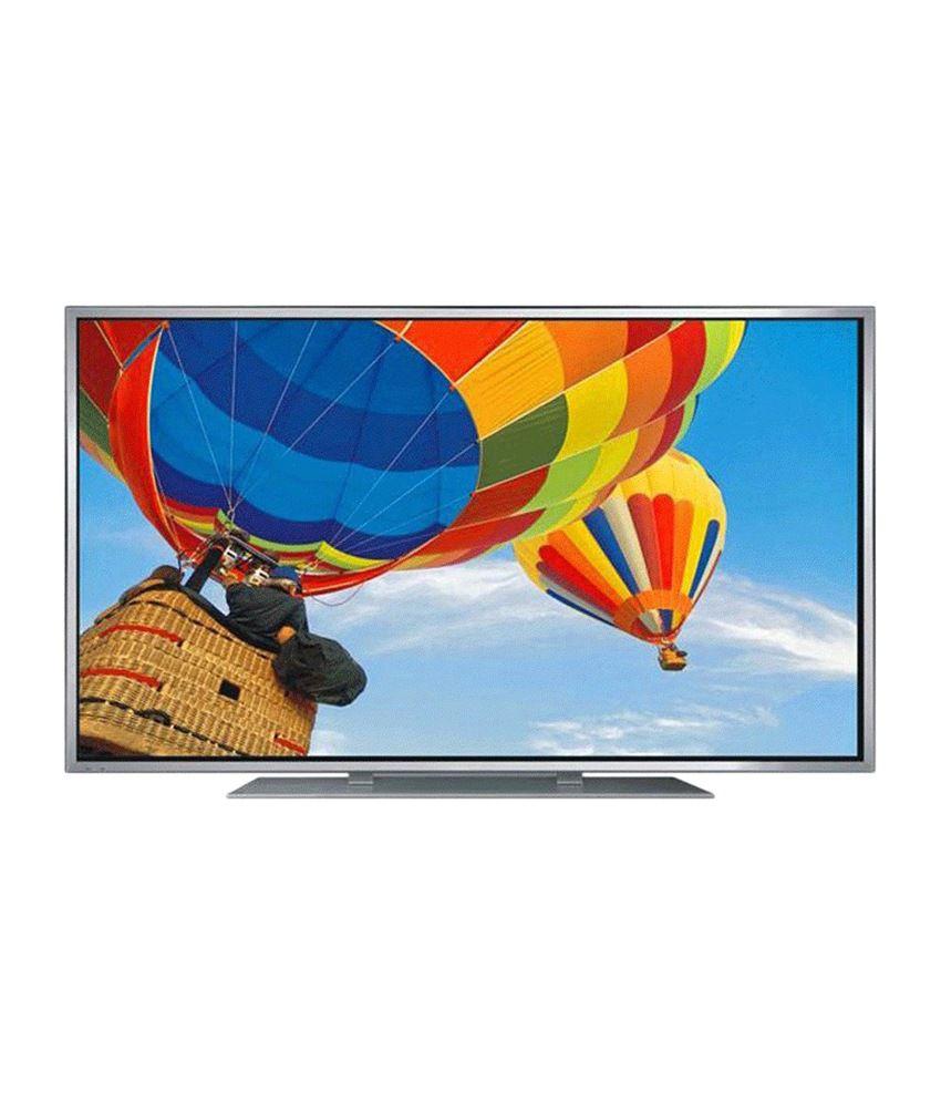 Lloyd L84UHD  213 cm ( 84 ) Smart Ultra HD (4K) LED Television