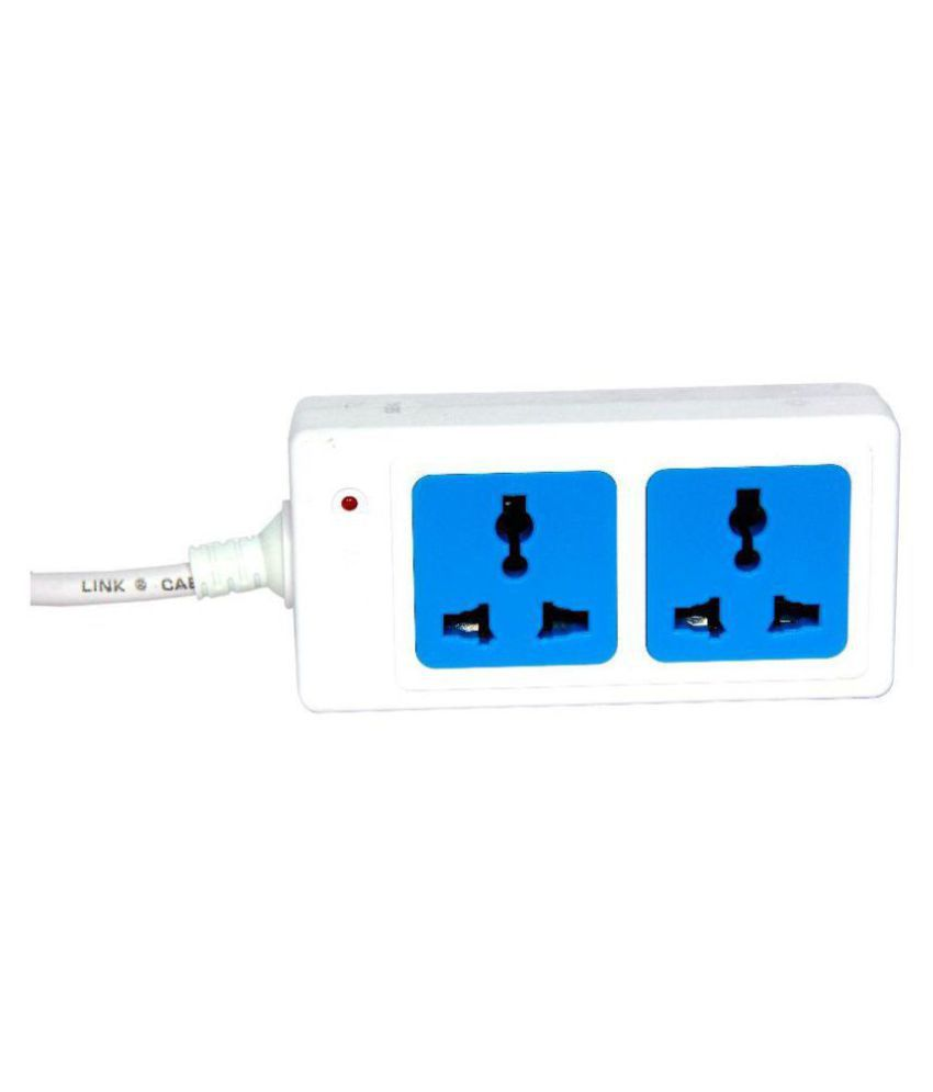 ProDot 2 socket Surge protector