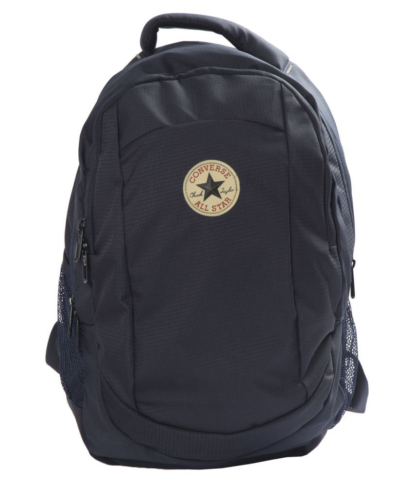 2cfb8a5996a Converse Navy Solid Laptop Bags - Buy Converse Navy Solid Laptop Bags Online  at Low Price - Snapdeal