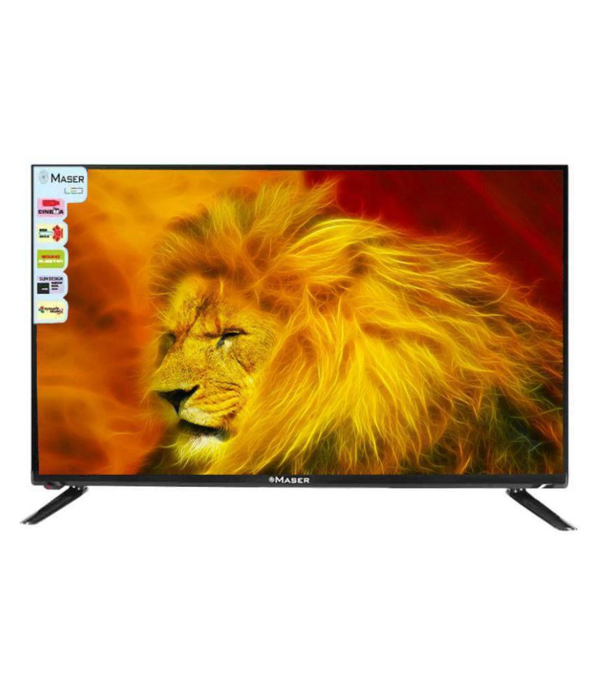 Maser 32MS4000A01 81 cm ( 32 ) HD Ready (HDR) LED Television