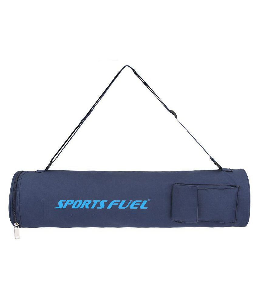 Sports Fuel Blue Gym Bag