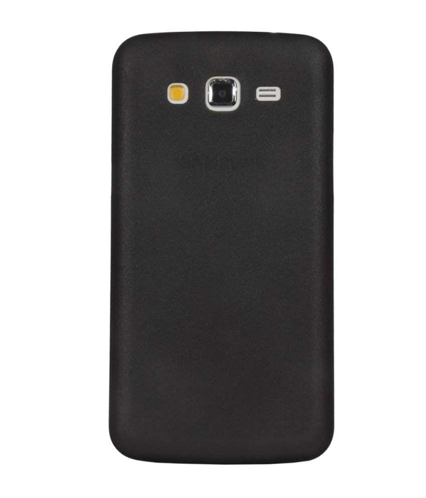 Samsung Galaxy Grand 2 Cover by Cubix - Black