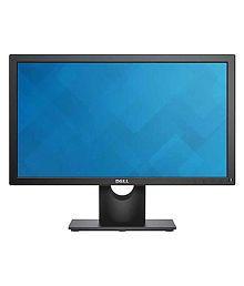 Dell e series e2016h 50 cm(19.5) HD LED Monitor
