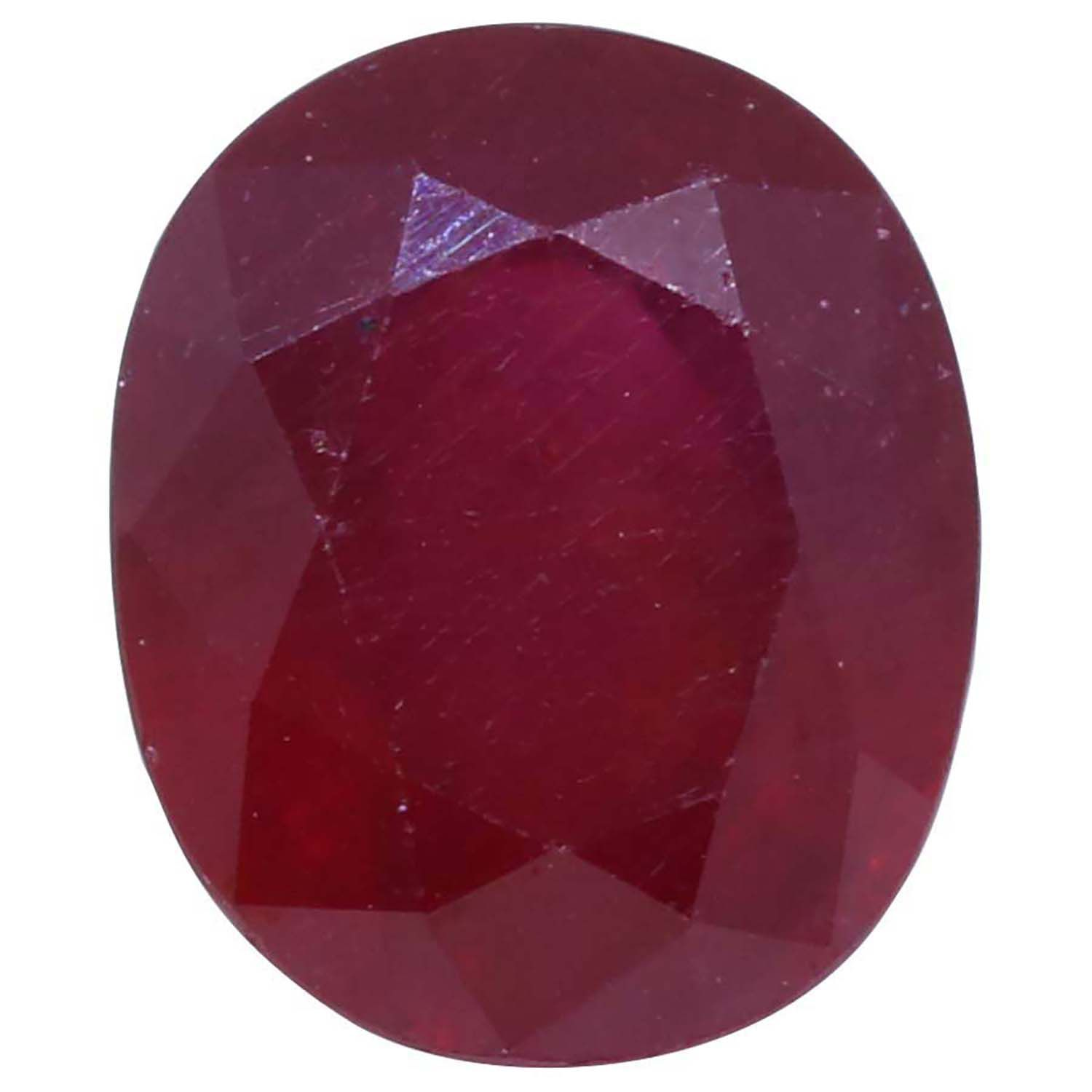 ring diamond untreated and colored image gemstones m s carats ruby estate gemstone rau jewelry