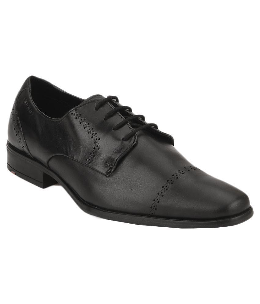 Roush Leather Shoes