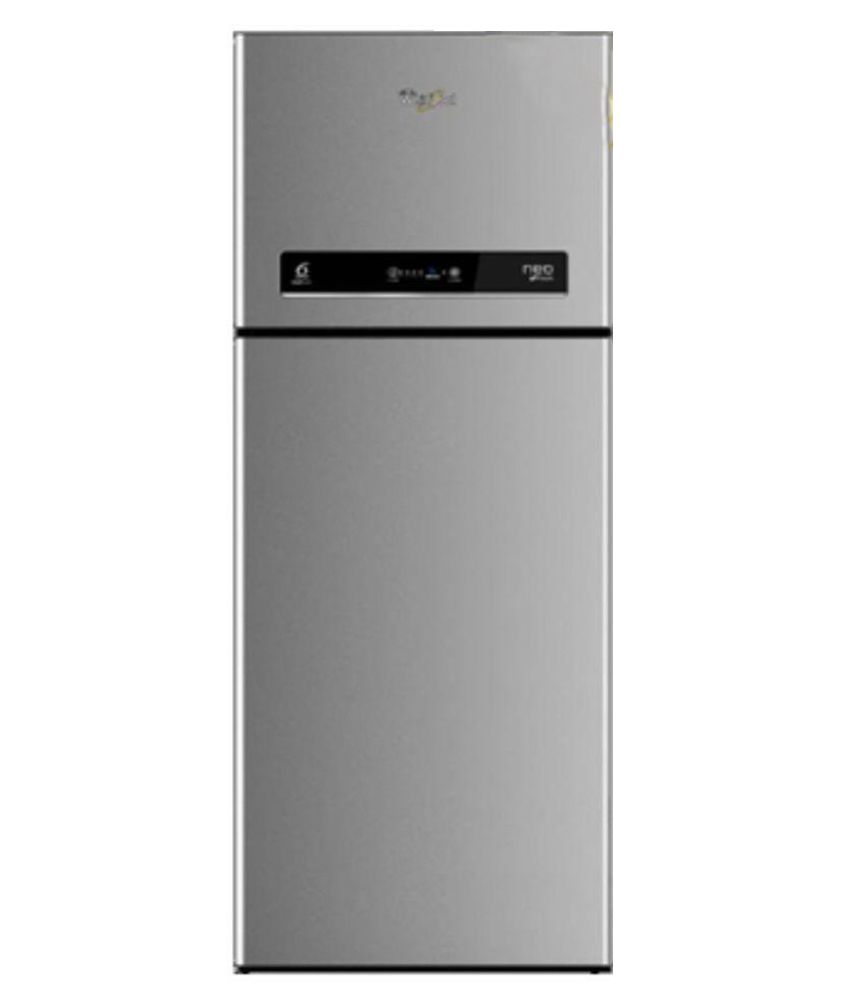 Whirlpool 265 Ltr 3 Star Neo If278 Elt 3s Double Door