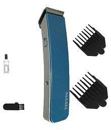 Maxel AK 1045 Beard Trimmer ( Blue )