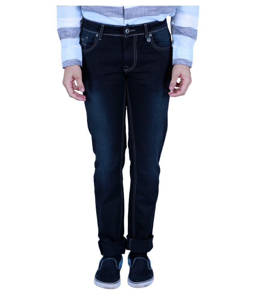 Lawman PG3 Dark Blue Slim Solid