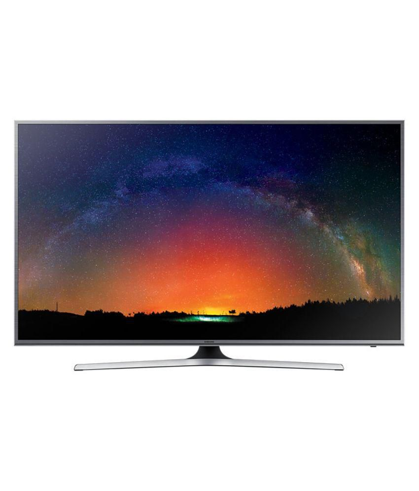 Samsung 60JS7200 152 cm ( 60 ) Full HD (FHD) LED Television With 2 Years Warranty