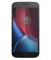 REFURBISHED Motorola Moto G4 Plus 32GB Black