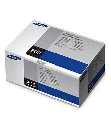 Samsung mlt-d203s Black Toner Cartridge Single