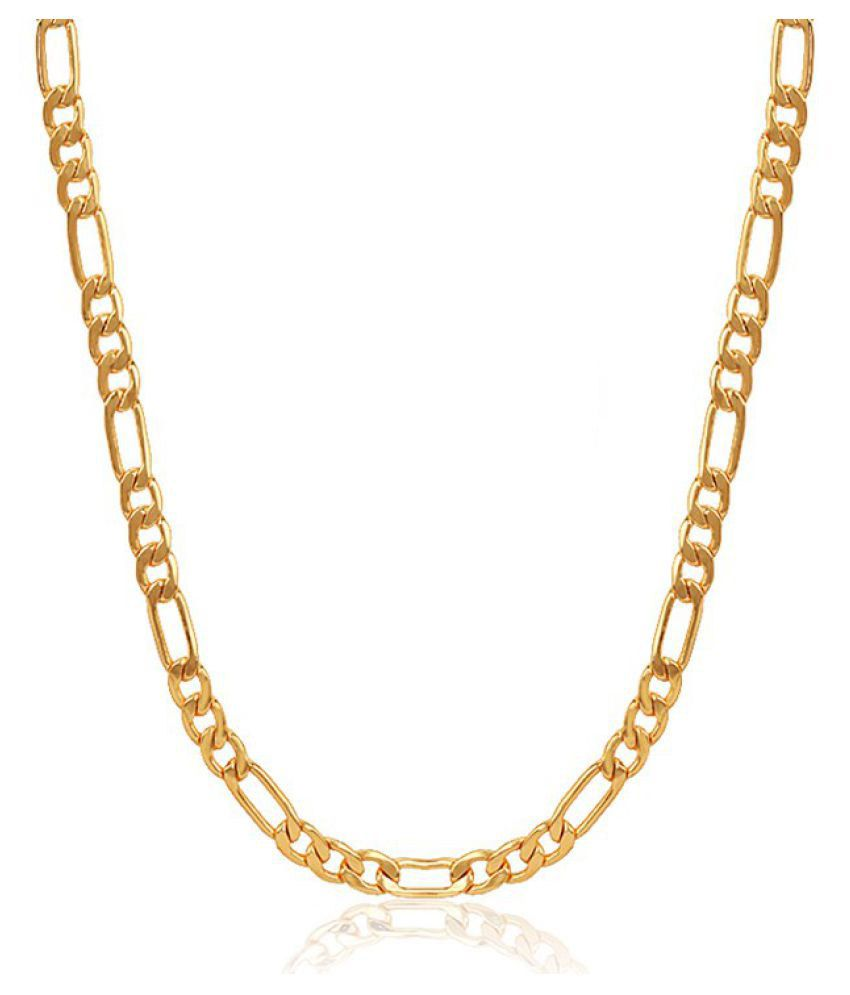 Charms Golden Chain: Buy Charms Golden Chain Online in India on ...
