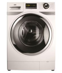 IFB 7.58 IFB Elite Plus VX - 7.5 Kg (White) Fully Automatic Fully Automatic Front Load Washing Machine