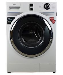 IFB 6.5 Senorita Smart 6.5Kg Fully Automatic Fully Automatic Front Load Washing Machine White