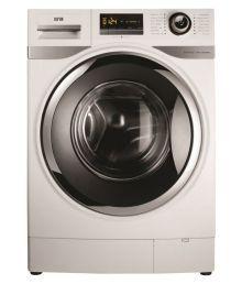 IFB 7.58 Elite Plus VX Fully Automatic Fully Automatic Front Load Washing Machine White
