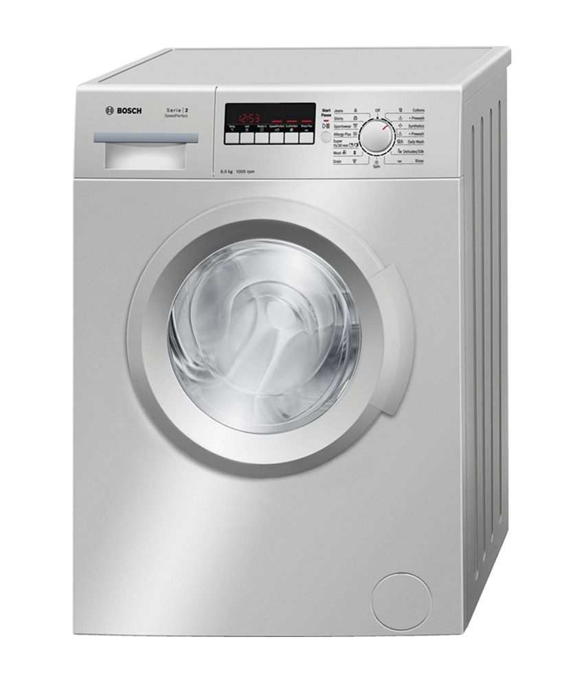 Bosch Upto 6 Kg WAB20267IN Fully Automatic Fully Automatic