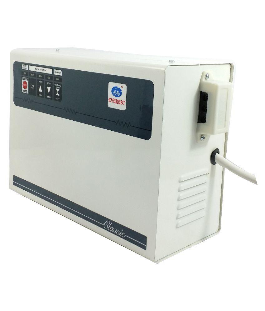 Everest-EW-600-Delux-Voltage-Stabilizer